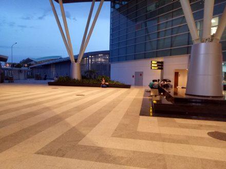 Sân Bay Đà Nẵng_CB HITECH